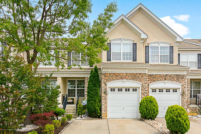 Jackson Townhouse For Sale: 123 Brookfield Drive