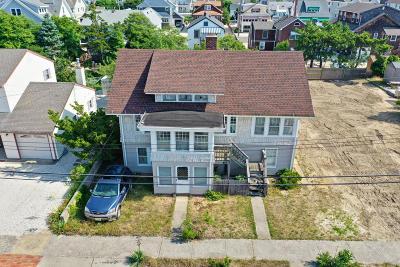 Seaside Park Multi Family Home For Sale: 40 G Street
