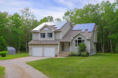 Jackson Single Family Home For Sale: 600 Whitecomb Avenue