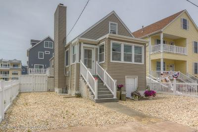 Ortley Beach Single Family Home For Sale: 39 Coolidge Avenue