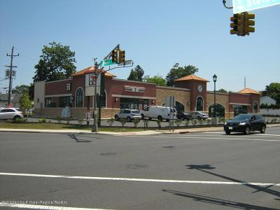 Neptune City Commercial Lease For Lease: 40 Steiner Avenue