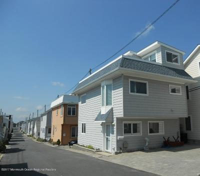 Lavallette Rental For Rent: 12 E Channel Way