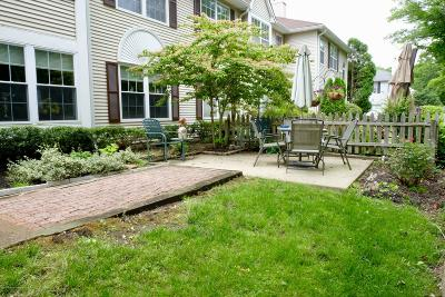 Wall Condo/Townhouse For Sale: 101 Racquet Road