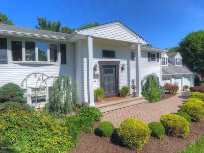 Freehold Single Family Home For Sale: 12 Harding Road