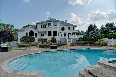 Colts Neck Single Family Home For Sale: 3 Victorian Way
