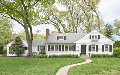 Fair Haven Single Family Home Under Contract: 93 Linden Drive