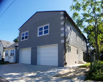 Keansburg Single Family Home For Sale: 132 Carr Avenue