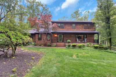 Freehold Single Family Home For Sale: 92 Oak Rise Drive