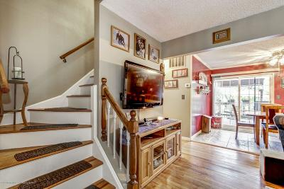 Jackson Single Family Home For Sale: 7 New Jersey Avenue