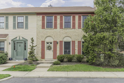Aberdeen NJ Condo/Townhouse Under Contract: $289,900