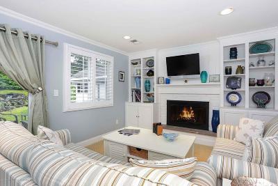 Hazlet Single Family Home For Sale: 9 Marc Street