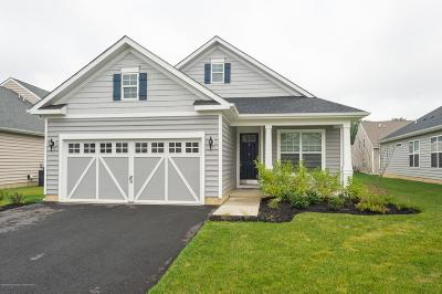 Four Seasons@monmouth Woods Adult Community For Sale: 36 Mallard Court
