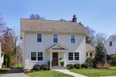 Fair Haven Single Family Home For Sale: 41 Church Street