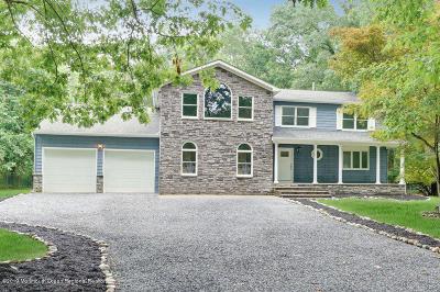 Jackson Single Family Home For Sale: 20 Frank Applegate Road