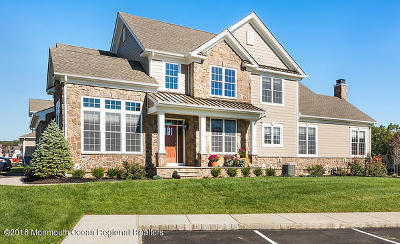 Monmouth County Adult Community For Sale: 2 Lennox Court