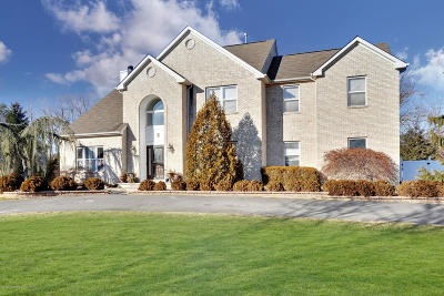 Jackson Single Family Home For Sale: 2 Bridgewater Court