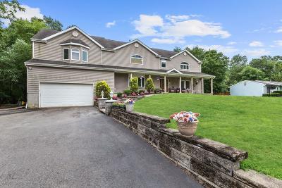 Jackson Single Family Home For Sale: 352 Leesville Road