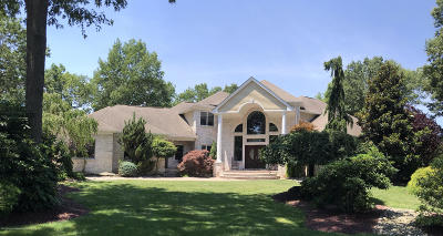 Toms River Single Family Home For Sale: 1379 Vincenzo Drive