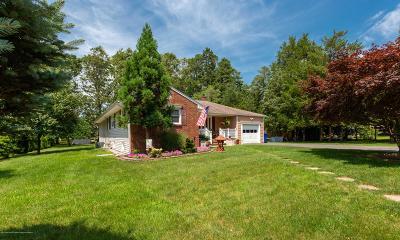 Jackson Single Family Home For Sale: 10 Riccis Drive