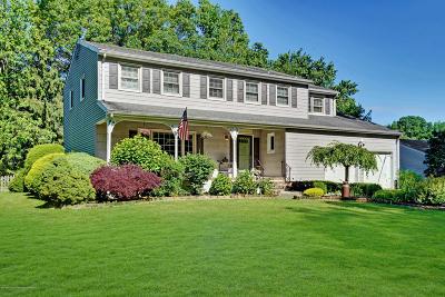 Homes for Sale in Ocean Twp, NJ