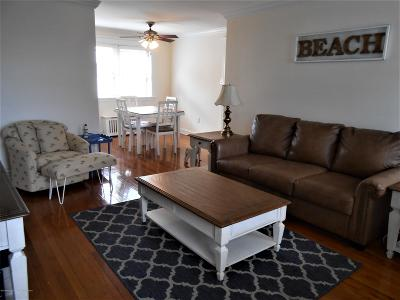 Asbury Park Rental Under Contract: 302 Deal Lake Drive