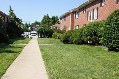 Long Branch Condo/Townhouse Under Contract: 364 Westwood Avenue #5