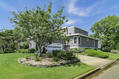 Bay Head Single Family Home For Sale: 332 W Lake Avenue