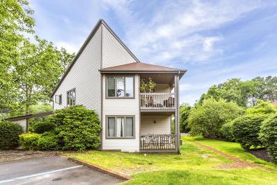 Point Pleasant Condo/Townhouse Under Contract: 3431 Bridge Avenue #20