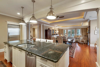 Monmouth County Adult Community For Sale: 422 Oval Road