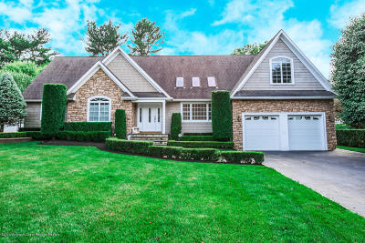Single Family Home Under Contract: 24 Casilda Drive