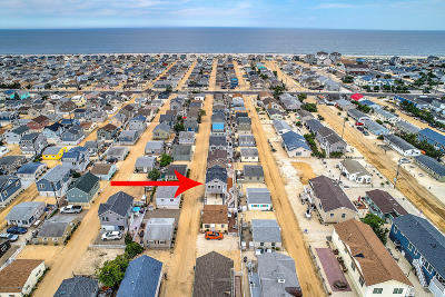 Lavallette Single Family Home For Sale: 117 W Plover Way