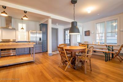 Ocean Grove Rental For Rent: 7 Surf Avenue