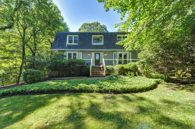 Atlantic Highlands, Highlands Single Family Home For Sale: 29 Coquette Lane