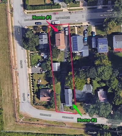 Freehold Single Family Home For Sale: 26 McDermott Street