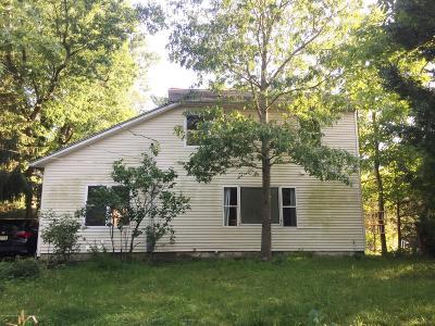 Howell Single Family Home For Sale: 12 Windeler Road