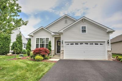 Manalapan Adult Community For Sale: 165 Wintergreen Drive