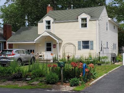 Manasquan Single Family Home For Sale: 2566 Algonkin Trail