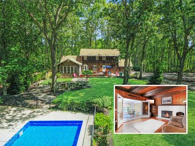Single Family Home For Sale: 392 Georgia Road