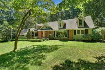 Colts Neck Single Family Home For Sale: 26 Mountainside Drive