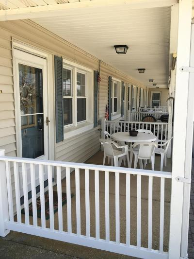Lavallette Rental For Rent: 85 Grand Central Avenue