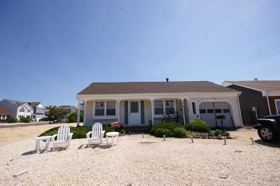 Seaside Park NJ Single Family Home For Sale: $550,000