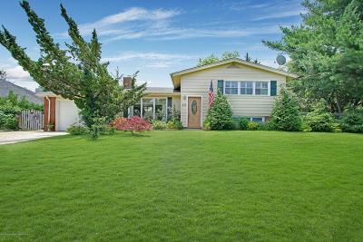 Brick Single Family Home For Sale: 470 N Lake Shore Drive