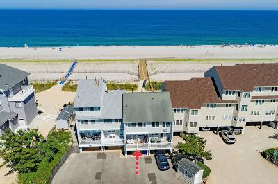 Ortley Beach Condo/Townhouse For Sale: 9 Dune Terrace #3A