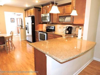 Monmouth County Adult Community For Sale: 70c William And Mary Sq