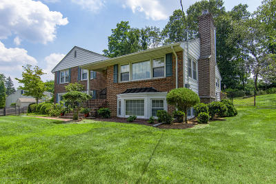 Middletown Single Family Home For Sale: 98 Iler Drive