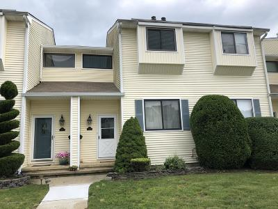 Middletown Condo/Townhouse For Sale: 514 Clubhouse Drive