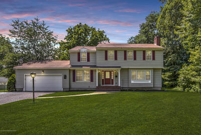 Single Family Home For Sale: 202 Derby Drive