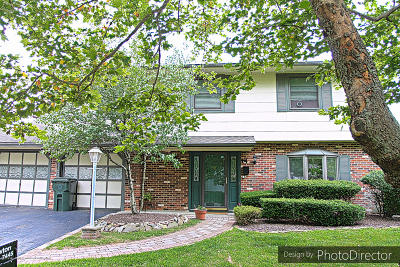 Hazlet Single Family Home For Sale: 14 Janine Place