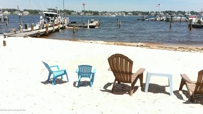 Brick Single Family Home For Sale: 94 Beach Court