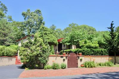 Neptune Township Single Family Home Under Contract: 727 S Riverside Drive